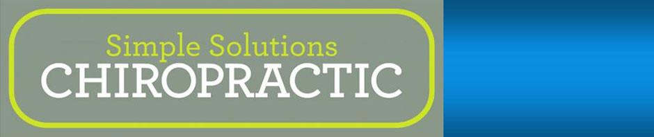 Simple Solutions Chiropractic | Waynesville, NC Chiropractor